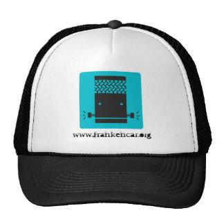 Frankencar Trucker Hat