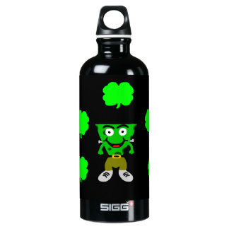 FrankenCheese St. Patrick's Day! SIGG Water Bottle