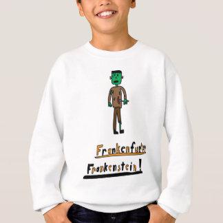 Frankenfurter-Frankenstein Sweatshirt
