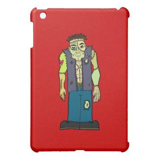 Frankenstein - Book of Monsters - Halloween iPad Mini Covers