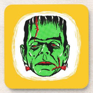 Frankenstein - Classic Universal Beverage Coaster