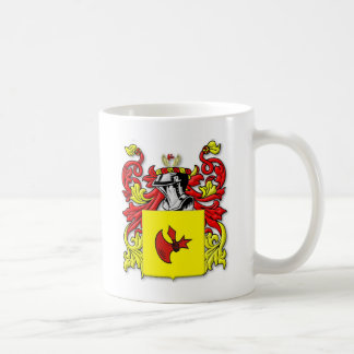 Frankenstein Coat of Arms Coffee Mug
