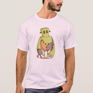 Frankenstein comic T-Shirt