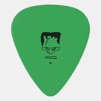 Frankenstein Guitar Picks