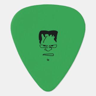 Frankenstein Guitar Picks Guitar Pick