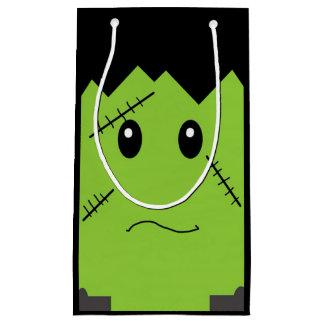 Frankenstein Monster Gift Bag