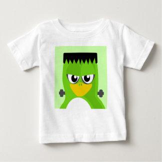 Frankenstein Penguin Baby T-Shirt