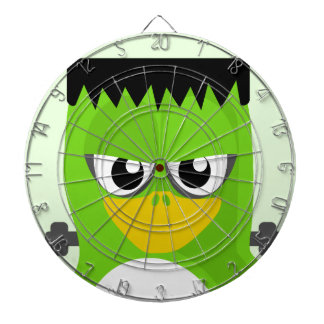 Frankenstein Penguin Dartboard