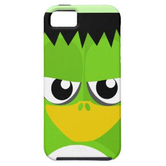 Frankenstein Penguin iPhone 5 Case