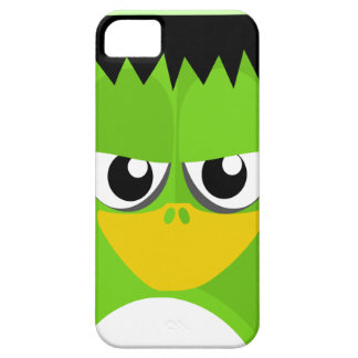 Frankenstein Penguin iPhone 5 Covers