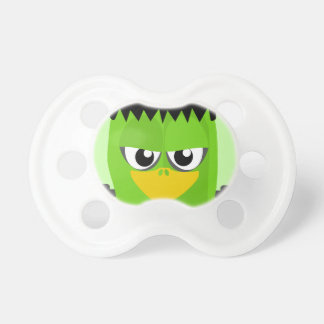Frankenstein Penguin Pacifier