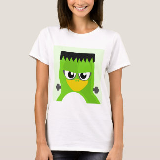 Frankenstein Penguin T-Shirt