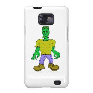 Frankenstein s Monster Samsung Galaxy SII Covers