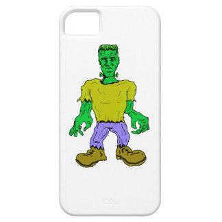 Frankenstein s Monster iPhone 5 Cases