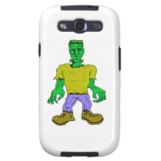Frankenstein s Monster Samsung Galaxy S3 Cover