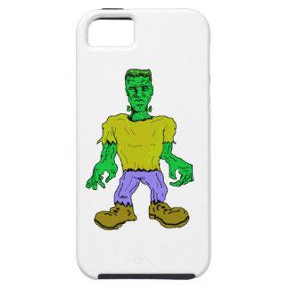 Frankenstein s Monster iPhone 5 Case