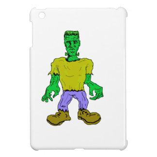 Frankenstein s Monster iPad Mini Cover