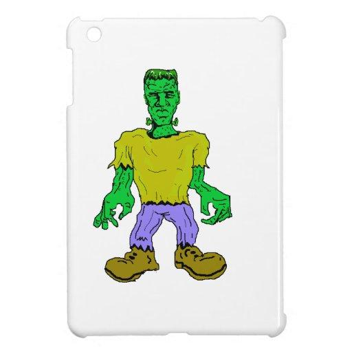 Frankenstein's Monster iPad Mini Cover
