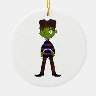 Frankensteins Monster Ornament