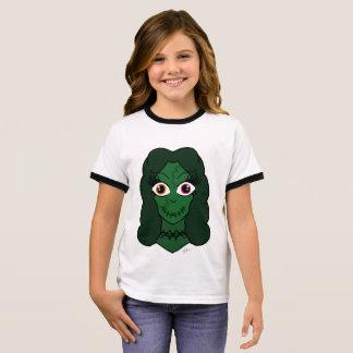 Frankenstein's' monster ringer T-Shirt