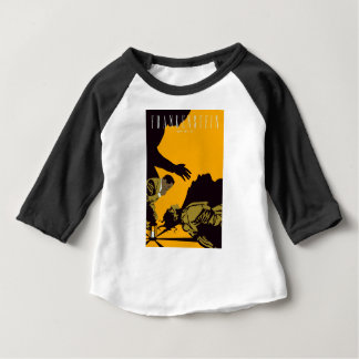 frankenstien baby T-Shirt