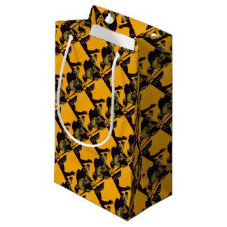 frankenstien small gift bag