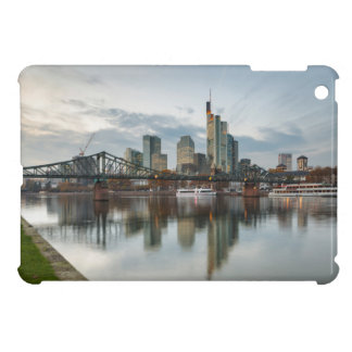 Frankfurt am Main Cover For The iPad Mini