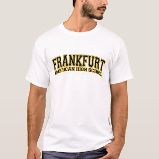 Frankfurt American High School T-Shirt