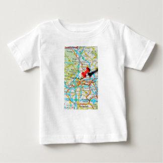 Frankfurt, Germany Baby T-Shirt