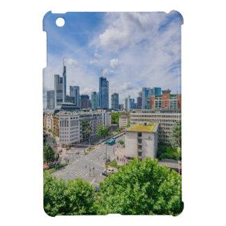 Frankfurt Skyline iPad Mini Cover