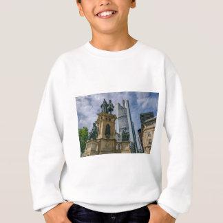Frankfurt Skyline Sweatshirt