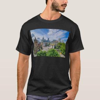 Frankfurt Skyline T-Shirt