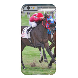 Frankie Pennington #9 Barely There iPhone 6 Case