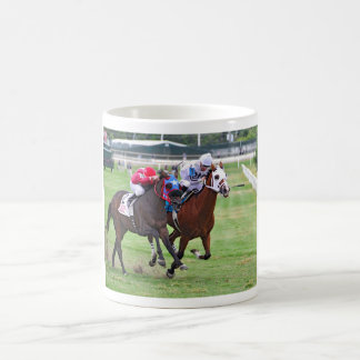 Frankie Pennington #9 Coffee Mug