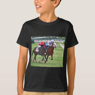 Frankie Pennington #9 T-Shirt