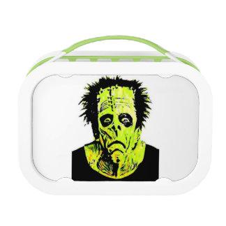Frankienstein lunch box