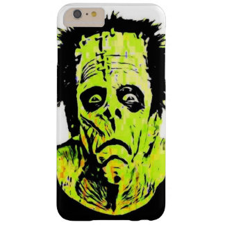 Frankies Bad Hair Day Barely There iPhone 6 Plus Case