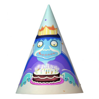 Frankie's Birthday party hat