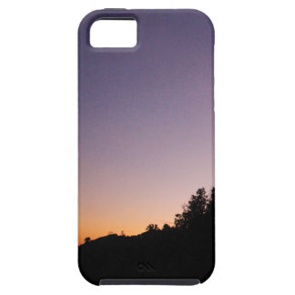 Franklin Canyon Park Twilight Case For The iPhone 5
