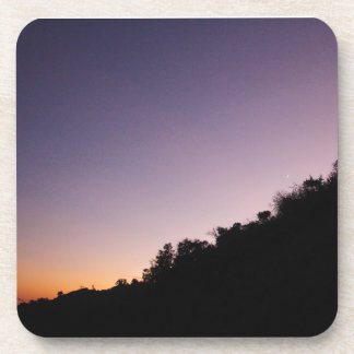 Franklin Canyon Park Twilight Coaster