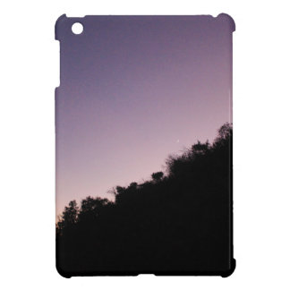 Franklin Canyon Park Twilight iPad Mini Cases