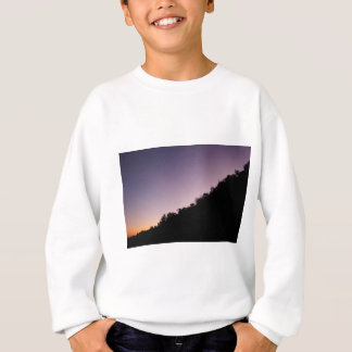 Franklin Canyon Park Twilight Sweatshirt
