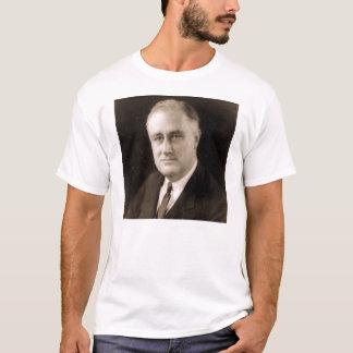 Franklin Delano Roosevelt T-Shirt
