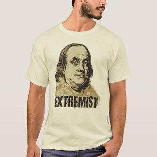 Franklin Extremist T-Shirt