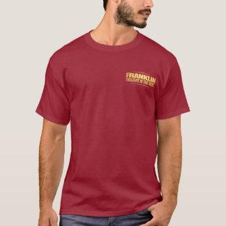 Franklin (FH2) T-Shirt