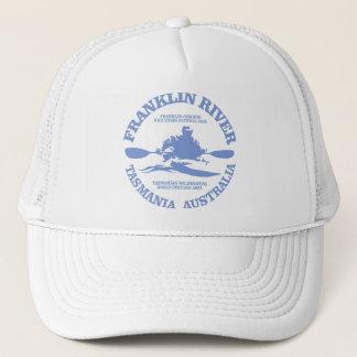 Franklin River (rd) Trucker Hat