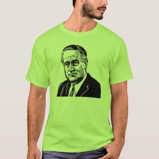 """Franklin Roosevelt """"32"""" Tee"""