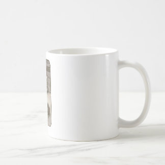 Franklin Roosevelt Coffee Mug