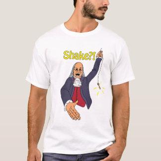 Franklin Shake T-Shirt