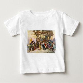 Franklin's Return to Philadelphia by Jean Ferris Baby T-Shirt